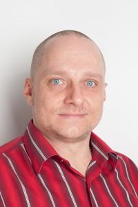 Jan Pouzar, firemniuklid.cz